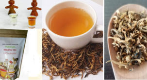 How the British discovered tea in Assam